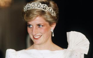 Firefighter who treated Princess Diana after crash reveals her final words