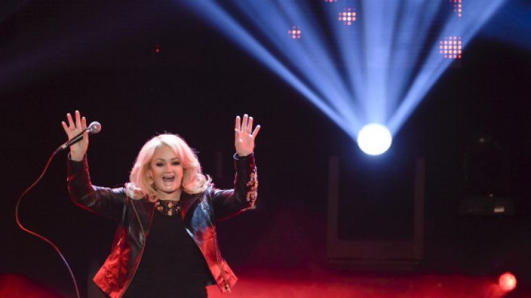 Holding Out for a Hero?! Bonnie Tyler Announced for Electric Picnic 2014