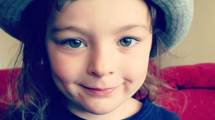 Waterford Girl Born With 'No Blood' Defies All Medical Logic To Make Miraculous Recovery