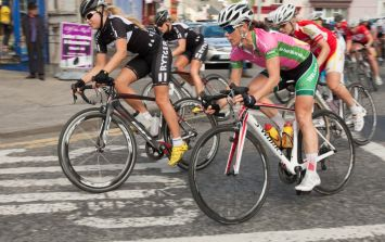 On Your Bike! An Post Rás na mBan Kicks off this Week in County Clare
