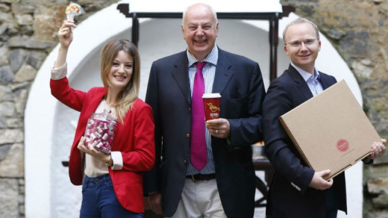 Are You Ireland's Brightest Start-Up? The AIB Start-Up Academy Wants You!