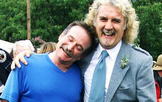 """He Told Me He Loved Me - He Was Saying Goodbye"" Billy Connolly on The Death of Robin Williams"