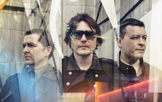 """Manic Street Preachers Announce Dublin Gig to Celebrate """"Holy Bible"""" 20th Anniversary"""