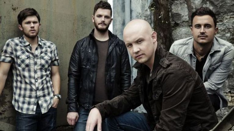 Her.ie Chats To... The Fray
