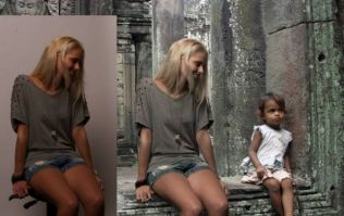 Student Uses Photoshop And Facebook To Fake Dream Holiday