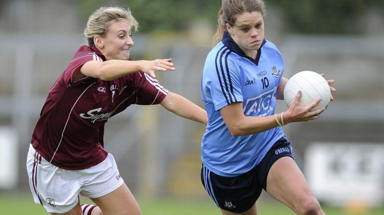 Women In Sport: Dublin's Noelle Healy