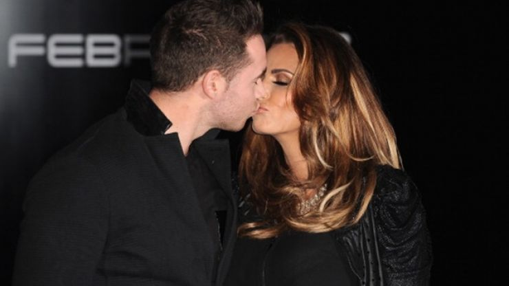 Katie Price Reveals Plans For Her Next Wedding... And It's Set To Be Even Crazier Than The Last One