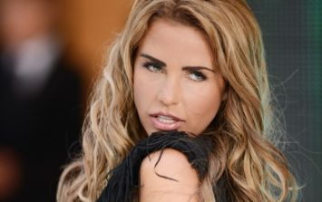 This Is Adorable! Katie Price Shares Super Cute Video Of Her Daughter Bunny