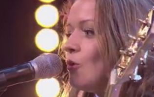 VIDEO: 15-Year-Old Girl Does Beautiful Rendition of Coldplay's 'Yellow' On X Factor