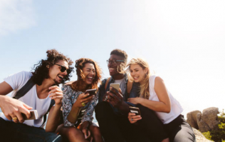 Study shows that only six of your friends will last throughout your lifetime