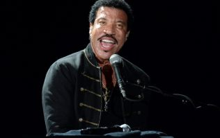 Music Legend Lionel Richie Announces Dublin Gig