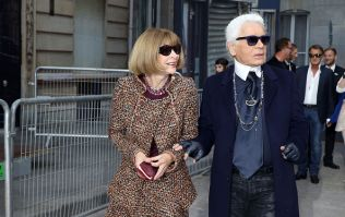 GALLERY: Chanel Hosts Feminist Rally As Finale Of Paris Fashion Week Show