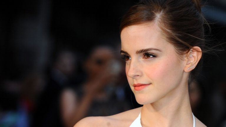 Emma Watson To Mark International Women's Day With Live Chat Online With Fans