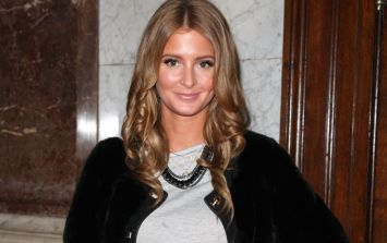 Millie Mackintosh Reveals Her Secret Tips To Maintaining Her Figure