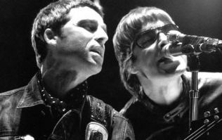 Oasis Reforming? Now That's What We Call Good News!