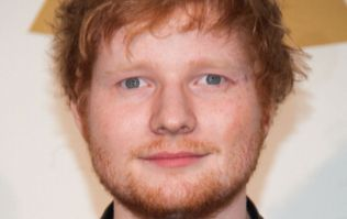 Ed Sheeran's 'X' Announced As This Year's Best-Selling Album