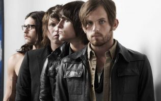 PICTURE: All Kings of Leon Fans NEED To See This!