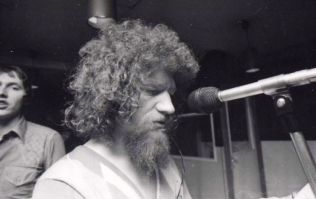 Scorn Not His Simplicity: Remembering Luke Kelly With His Greatest Live Performances