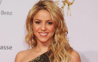 AUDIO: Shakira Shares New Single Empire Online
