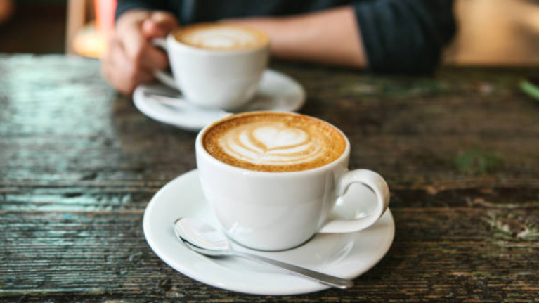 Apparently, indulging in your morning fix of coffee can benefit you