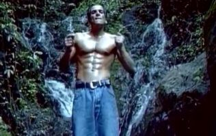 8 Reasons Mysterious Girl Is The Best Worst Song Ever