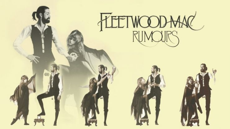 Classic Album Of The Week: Fleetwood Mac - Rumours