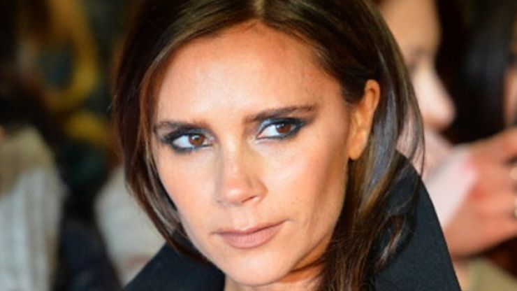 Posh's Freezer Find Puts Every Other Spice Girls Fan to Shame