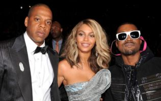 VIDEO - Well, This Is Interesting - Kanye Puts His Own Spin On Beyoncé's Drunk In Love