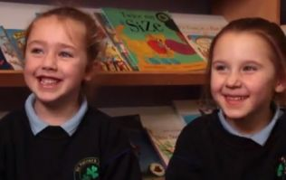 """""""It Feels Like All Kindness"""" - Dublin School Children Share Their Thoughts on Valentine's Day in Heartwarming Video"""