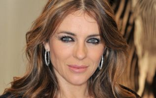 Between The Sheets: Liz Hurley Rates Hugh Grant in The Bedroom...
