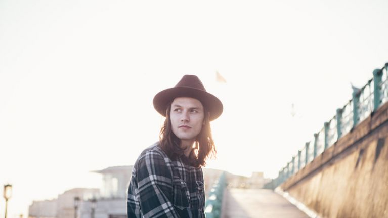 James Bay Is One Voice That You Just Won't Forget