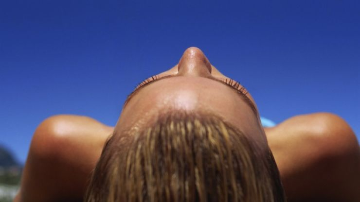 Browned Off? Tanning Addiction Could Be Linked To Psychological Conditions