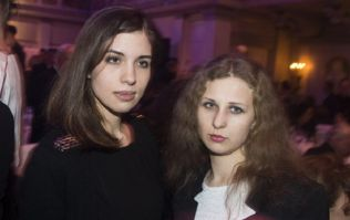 Pussy Riot Members Arrested in Sochi