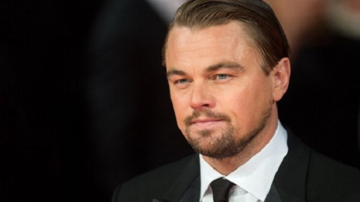 Things Seem To Be Getting Pretty Serious For Rihanna And Leonardo DiCaprio