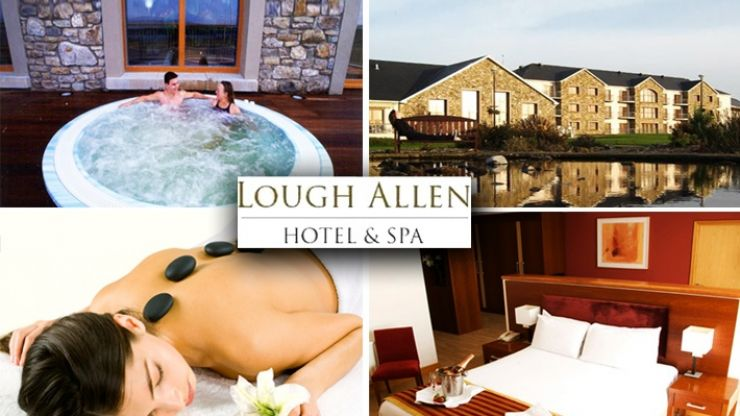 WIN!! We've Got a Luxury Spa Break for Two To Give Away, Thanks to Escapes.ie [COMPETITION CLOSED]
