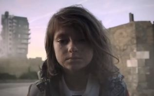 WATCH: Save The Children - Powerful Video Depicts How War Changes Everything In A Split Second