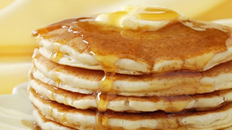A Short History of The Much-Loved Pancake