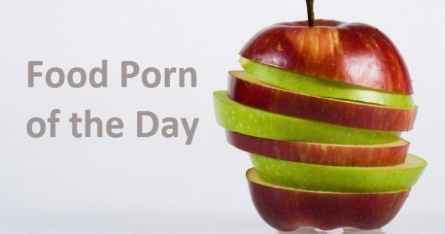 Food Porn of the Day: Chorizo Scrambled Eggs