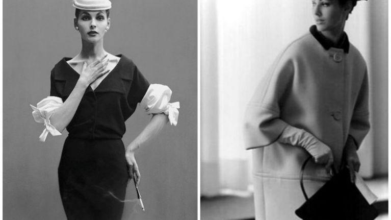 8b82638119ac2 Reeling Back The Years - History Of Fashion House Balenciaga
