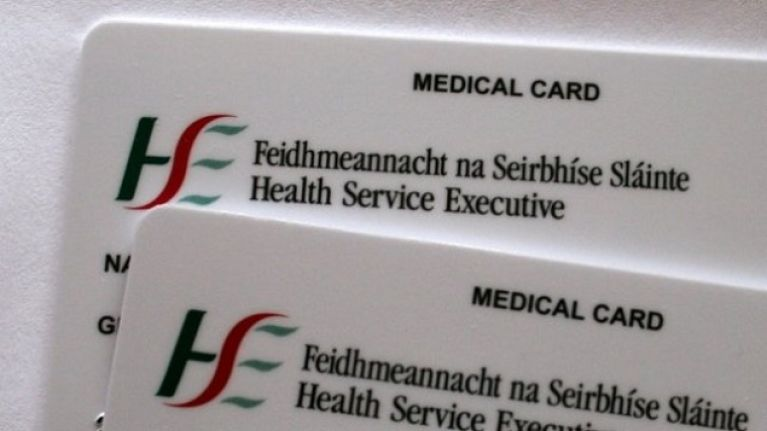 What You Need To Know About   Getting A Medical Card | Her ie