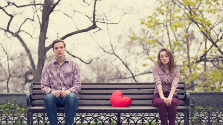 Wanneer is het een goed moment om te beginnen met daten na een echtscheiding