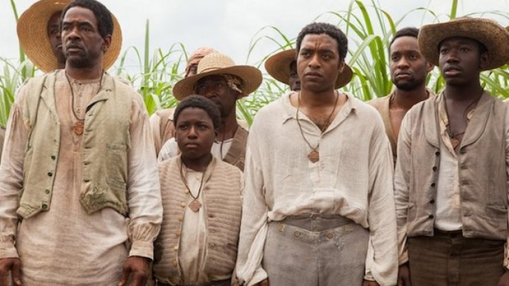 The New York Times Corrects Their 1853 Article on 12 Years a Slave
