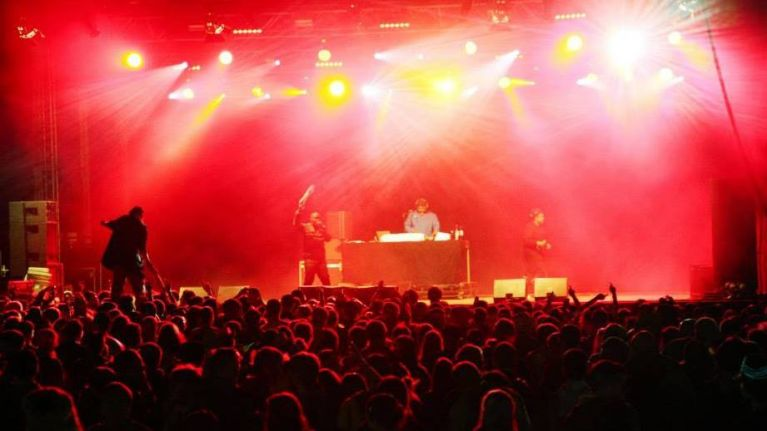 Hot Off The Presses! Line-Up Announced For This Year's Indiependence Festival