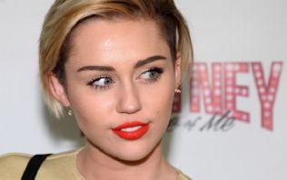 PICS: Miley Cyrus Poses Naked For V Magazine