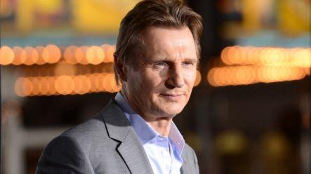 Liam Neeson Turned Down James Bond Role Due To Natasha