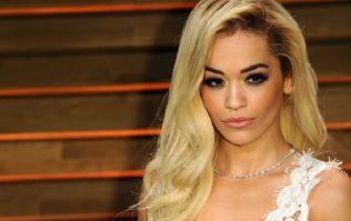 Thanks, But No Thanks! Rita Ora Turns Down £1m X Factor Deal