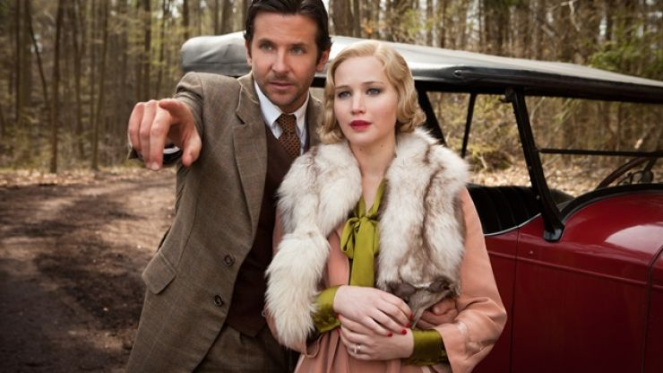 COMPETITION: Win Tickets to a Special Preview Screening of Serena, Starring Bradley Cooper and Jennifer Lawrence