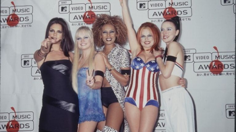 Viva Forever! Spice Girls To Reunite in May For A Very Special Occasion