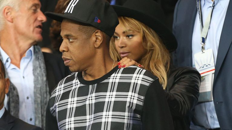 Jay Z Wins Lawsuit Against Sound Engineer Who Claimed Co-Ownership Of His Songs