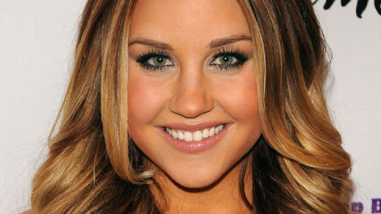 """Amanda Bynes Released From Psychiatric Facility Despite Being """"Seriously Mentally Ill"""""""
